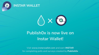 Which is Your Favorite Cryptocurrency Comparison Data Site? Answer and Earn 5 INSTAR and a Chance to Win $10 in BAT