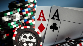 How Blockchain is Making Gambling Possible