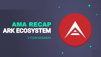 ChangeNOW AMA Recap With Ark Ecosystem Team