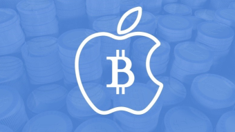 """Apple Pay also looks at cryptocurrencies """"for their great long-term potential"""""""