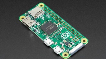 Mining Monero with a Raspberry Pi Zero