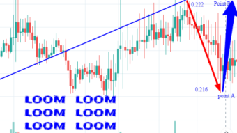 Loom coin future price prediction based on its liquidity