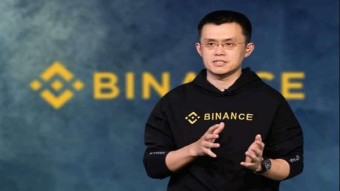 A quick history about CZ Changpeng Zhao to Binance BNB.