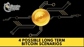4 Possible Long Term Bitcoin Scenarios #427