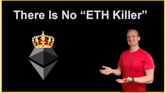 "Why An ""ETH Killer"" Isn't Likely"