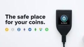Reddit user spot a fake trezor hardware wallet website