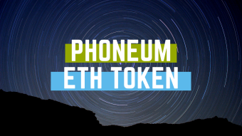 The cloud mined ETH token and game