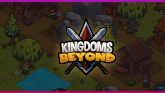 Kingdoms Beyond Founder Sale
