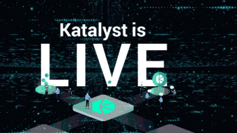Katalyst and KyberDAO are now LIVE!