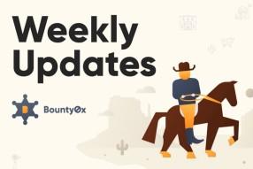 Bounty0x Company Update — July 29, 2019