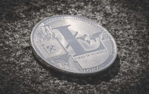 LTC is rising!