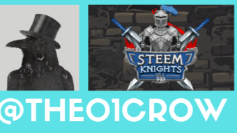 Steem Knights - New strategy Game ,Open Beta in a few days! Join now!