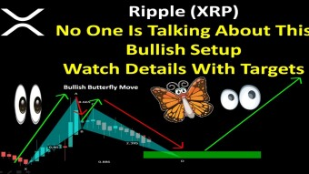 Ripple (XRP) | No One Is Talking About This Bullish Setup | Watch Details With Targets