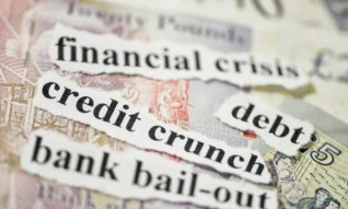 Global financial catastrophe in 2020 ?