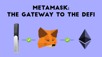 Metamask:  the gateway to Defi