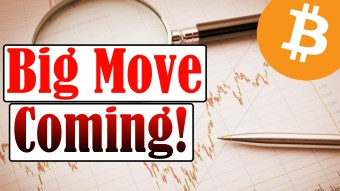 Big Move Coming! - Can LTC Move Market Higher? - Today's Market Movers - Binance Partners w/ Ripple