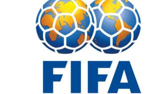 FIFA International Friendly Match.