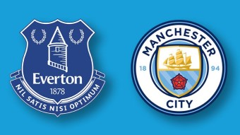 Man City Set to Lock Horns Against Everton Away at Goodison Park This Saturday