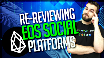 Re-Reviewing EOS Social Platforms