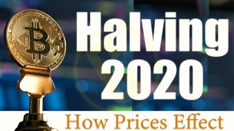 WHAT IS BITCOIN HALVING 2020 HOW PRICES EFFECTS