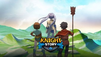 Knight Story to launch on TRON Blockchain