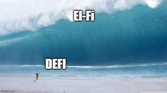 Is El-Fi wave coming up next after DeFi?