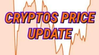 29/09/2019 Price Update: Bitcoin, Bitcoin Cash, Ethereum, Ethereum Classic, Litcoin, OX(ZRX), STEEM, Steem Base Dollars (SBD), Basic Attention Token, Bitshare, DAI, XRP, EOS, Binance coin, Huobi token, Maker
