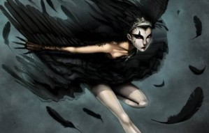 """(IJCH) Black Swan (or """"Holy shit! Never saw this one coming..."""")"""