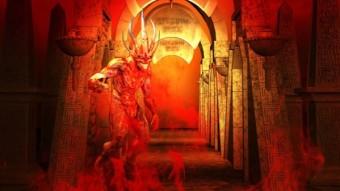 Sad Satan: a terrifying game from Deep Web