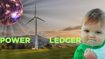 I Read The Power Ledger Whitepaper. This Is What I Learned