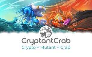 CyptantCrab Tournament With 23 ETH Prize Pool