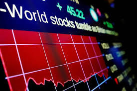 Markets end higher today Friday due to the easing of bonds but their weekly performance remains mediocre.