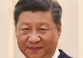 Xi Jinping Says China Should Be Focused on Blockchain Technology