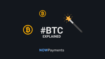 BTC: Explained