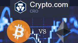 Long term 03/2020 (BTC vs ETH vs Chainlink vs CRO vs other cryptocurrencies)