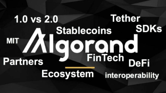 Algorand - paving the way to DeFi
