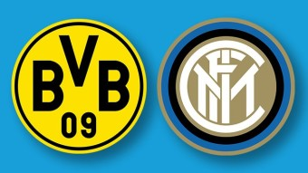 UCL Showdown Tomorrow as Dortmund Battle It out Against Inter Milan at Home