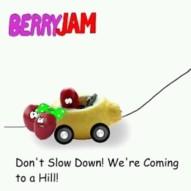 BerryJam by Omnigrapher