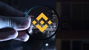 Binance implement amp features under fatf law