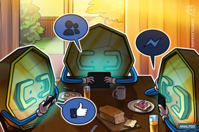 Facebook Coin - It May Not Be All Bad