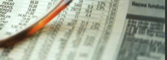Stock Market Summary in August