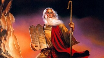 The Ten Commandments of Crypto