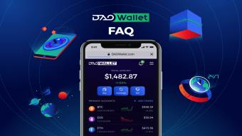 DAOWallet FAQ