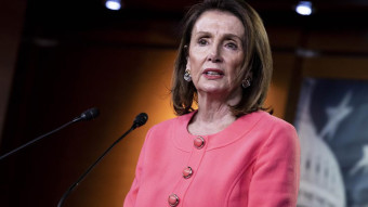 The Real Reason Nancy Pelosi is unhinged