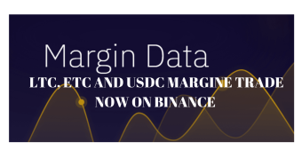 LITECOIN, ETC,USDC MARGIN TRADING NOW AVAILABLE ON BINANCE
