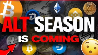 Altseason Officially Started? - Where To Be Invested