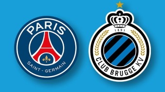 PSG Looking to Continue Their 100% Success Rate in Group A against Club Brugge at Home