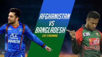 Test starts between Bangladesh and Afghanistan from September 5.