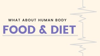 What About Food and Diet