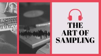 WHAT IS MUSIC SAMPLING: BREAKING DOWN THE BASICS